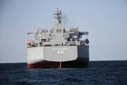 واشنگتن حرکت دو کشتی نظامی ایرانی به سمت قاره آمریکا را زیر نظر گرفته است