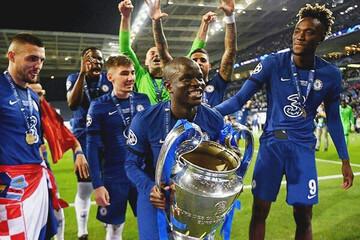 فینال لیگ قهرمانان اروپا، بهترین بازیکنش را شناخت