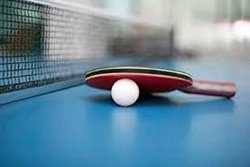 اردوی تیم ملی تنیس روی میز بانوان از پایان خرداد آغاز میشود