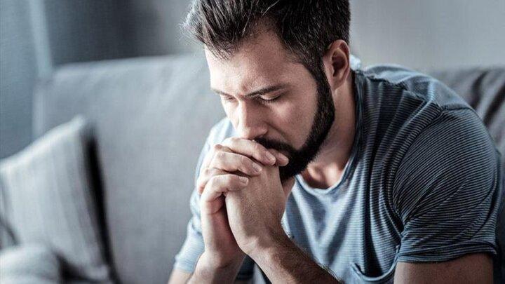 علائم افسردگی پنهان که از آن بیاطلاعید / عکس