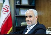 درخواست مهرعلیزاده برای حضور در جلسه مجمع عمومی جبهه اصلاحات