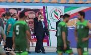 ابراز خوشحالی اسکوچیچ از حضور وزیر ورزش در اردوی تیم ملی
