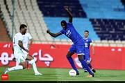 خبر خوب برای هواداران استقلال درباره شیخ دیاباته