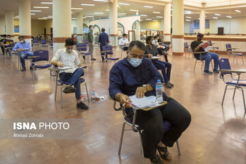 اعلام زمان برگزاری آزمون زبان وزارت علوم ۱۴۰۰