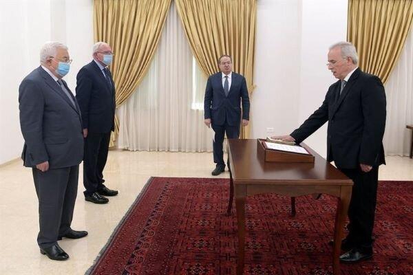 تشکیلات خودگردان، سفیر جدیدش در سوریه را انتخاب کرد