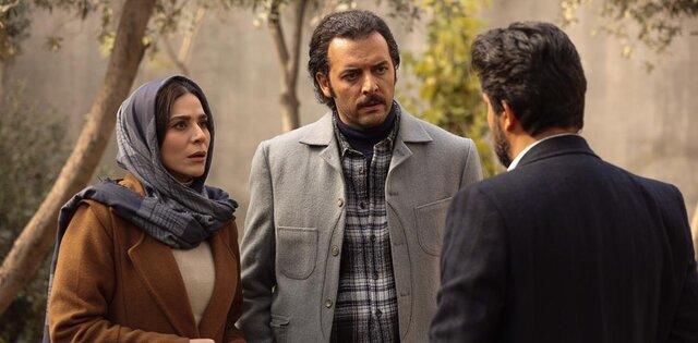 توقف پخش سریال «میخواهم زنده بمانم» به درخواست نیروی انتظامی