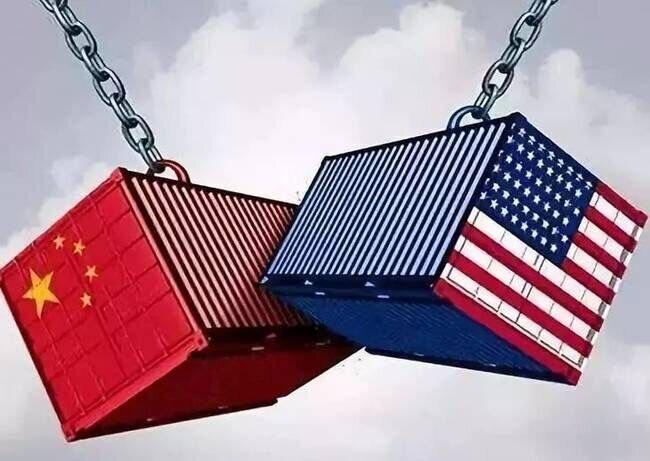 تحریم یک شرکت چینی از سوی آمریکا