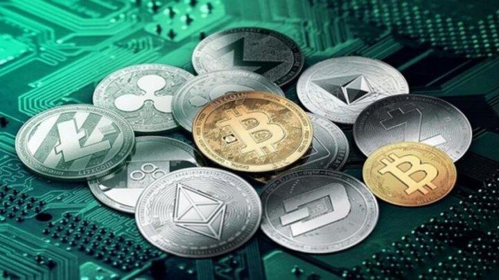قیمت ارزهای دیجیتال افزایشی شد / قیمت ۱۰ ارز دیجیتالی بزرگ ۱۰ خرداد ۱۴۰۰