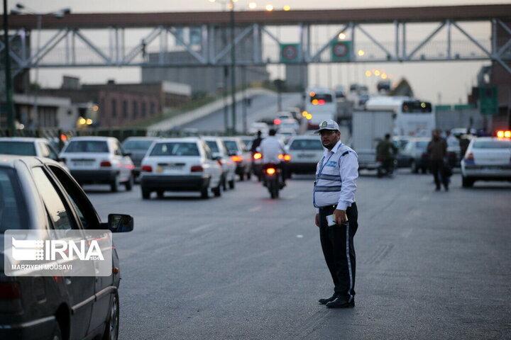 تاریخ ممنوعیت تردد در تعطیلات خرداد تغییر کرد / جزییات