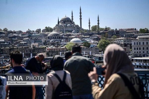 فروش تور مسافرتی به ترکیه ممنوع است؟