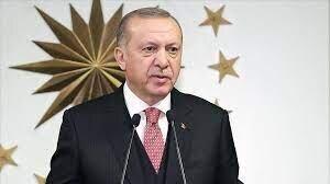 سفر اردوغان به بلژیک و جمهوری آذربایجان