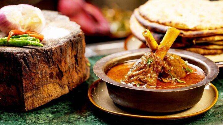 دستور پخت چلو گوشت خوشمزه مجلسی + مواد لازم