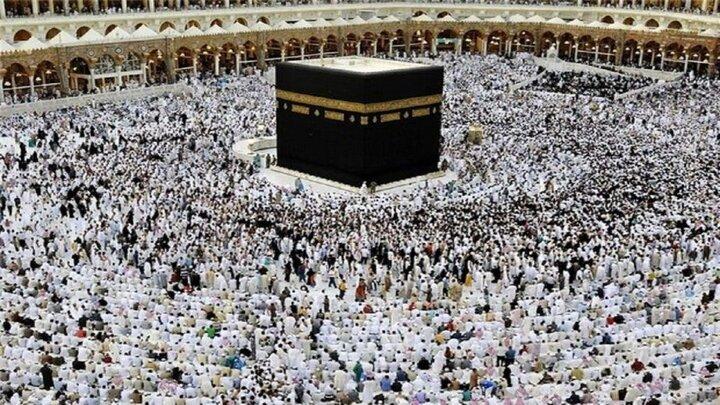 اعلام شرایط پذیرش زائران حج ۱۴۰۰ /  اعزام ۲ هزار زائر ایرانی