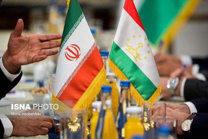 وزیر کشور تاجیکستان به ایران می آید