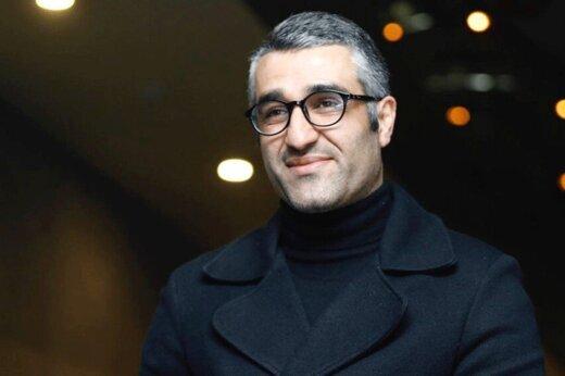 دیدار پژمان جمشیدی با هواداران فوتبال در کیش / فیلم