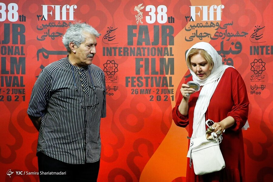 تصاویر| حال و هوای پنچمین روز جشنواره جهانی فیلم فجر
