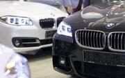امکان واردات خودرو با ارز دیجیتال وجود دارد؟
