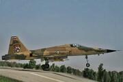 ۲ خلبان در دزفول به شهادت رسیدند