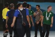 جریمه سنگین استقلال و مجیدی از سوی AFC