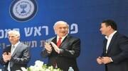 ادعای نتانیاهو: بزرگترین تهدید علیه موجودیت ما دستیابی ایران به سلاح هستهای است