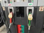 میزان صادرات بنزین از ابتدای سال تا پایان اردیبهشت ماه