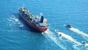 آمریکا یک میلیون بشکه نفت از ایران وارد کرده است