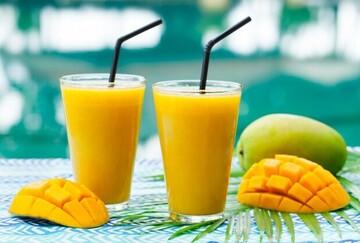 درمان گرمازدگی و رفع عطش تابستان با مصرف این آب میوه
