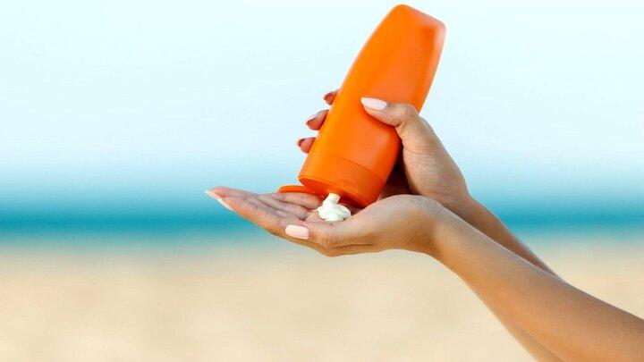 محصولات بهداشتی ضدآفتاب ماده سرطانزا دارند