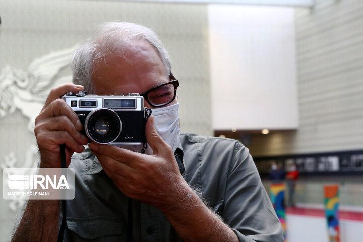 گزارش تصویری از ششمین روز سی و هشتمین جشنواره جهانی فیلم فجر