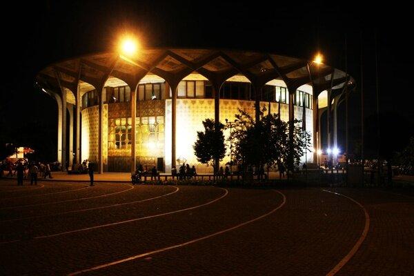 تئاتر شهر در روزهای ۱۴ و ۱۶ خرداد تعطیل است