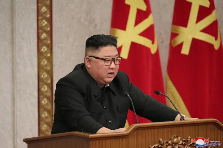 """ایجاد پست """"معاون اول"""" در حزب حاکم کره شمالی"""