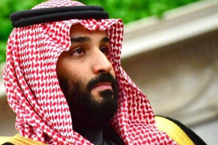روزنامه سعودی مدعی گفتوگوی ولیعهد کویت و بنسلمان درباره ایران شد