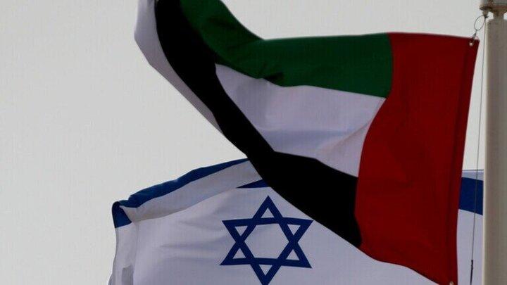امضای توافقنامه مالیاتی میان امارات و رژیم صهیونیستی