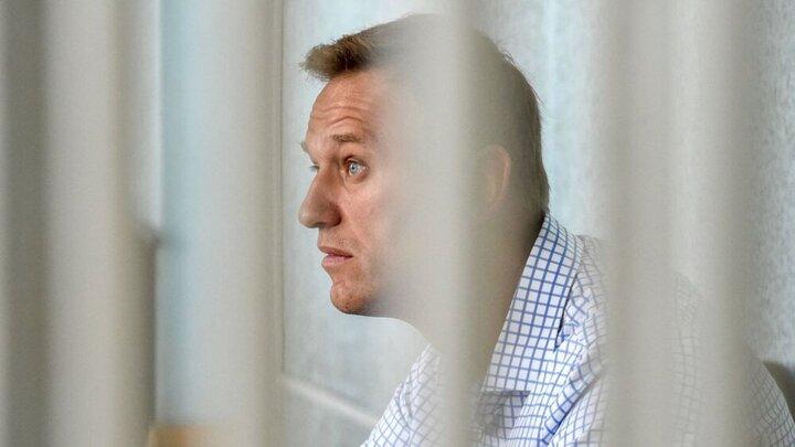 ناوالنی خواستار پایان بررسیهای امنیتی در زندان شد