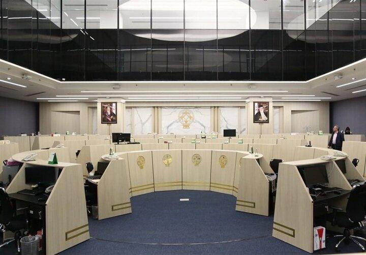 گزارش بورس ۱۱ خرداد ۱۴۰۰ / شاخص کل باز هم ریخت