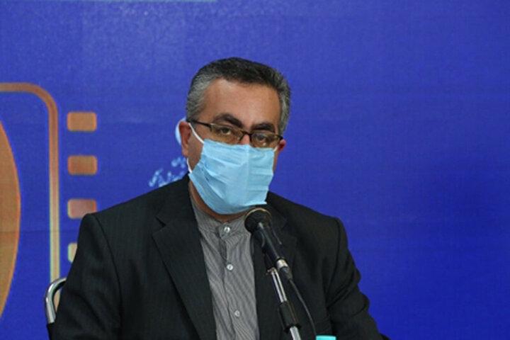 توضیحات جهانپور درباره واکسن ایرانی - استرالیایی