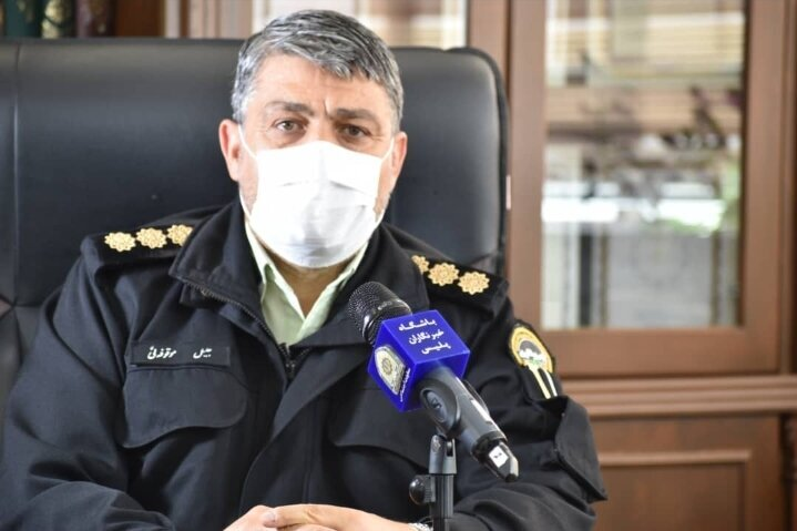 ماجرای درگیری دسته جمعی در باقرشهر تهران و دستگیری ۱۰ نفر