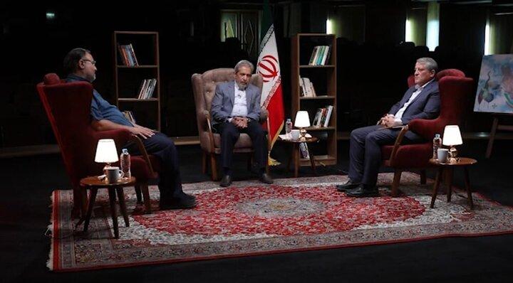 بررسی ریاستجمهوری آیتالله هاشمی رفسنجانی در برنامه «مجری»