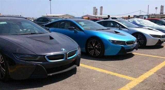 قیمت خودروهای نیم تا یک میلیاردی در بازار / جدول