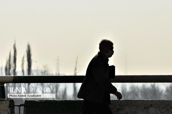 هشدار جدی به تهرانیها درباره افزایش غلظت آلاینده ازن طی روزهای آینده