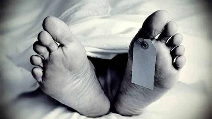مرگ تلخ مرد ۵۰ ساله در باغ خانوادگی