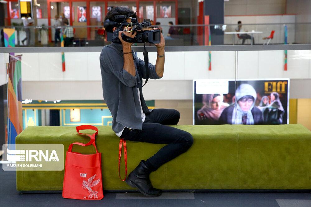 ششمین روز سیوهشتمین جشنواره جهانی فیلم فجر