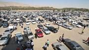 صعود مجدد قیمتها در بازار بیمشتری خودرو / پراید و پژو چقدر گران شدند؟