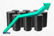 قیمت نفت به بالای ۷۰ دلار در هر بشکه رسید