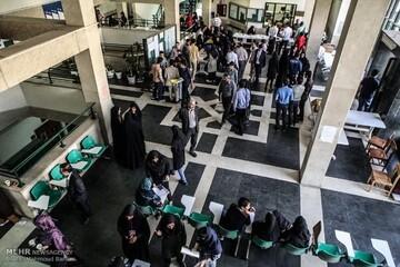 شوک وزارت علوم به دانشگاه آزادیها؛ ظرفیت پذیرش دانشگاه آزاد به شدت کاهش یافت