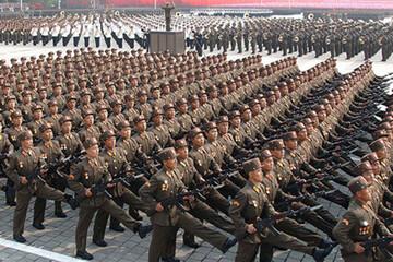 زمان سربازی اجباری در سایر کشورها چقدر است؟ / عکس