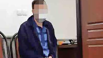 خواستگاری مرد محکوم به اعدام از دختر تهرانی / عکس