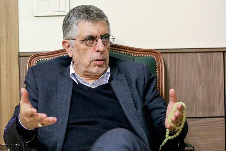 حمایت حزب کارگزاران از عبدالناصر همتی در انتخابات ۱۴۰۰
