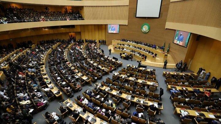 عضویت مالی در اتحادیه آفریقا تعلیق شد