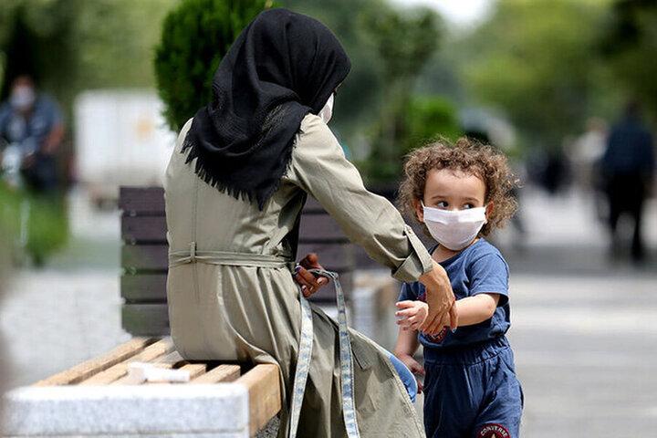 رعایت پروتکلهای بهداشتی به ۷۱ درصد رسید / چند نفر به صورت کامل در ایران واکسینه شدهاند؟